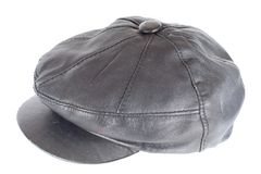 Peaked cap Stock Photos
