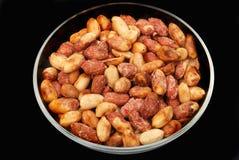 peanut 01 Fotografia Stock