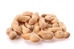 Peanut Royalty Free Stock Photography