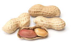 Free Peanut  Royalty Free Stock Photos - 33151728