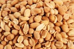 Peanut background Stock Image