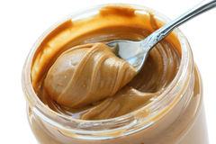 Free Peanut Butter Royalty Free Stock Photography - 24246657