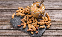 Free Peanut Butter Royalty Free Stock Image - 60368206