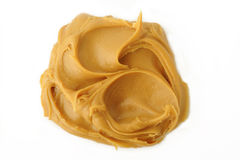 Free Peanut Butter Stock Photography - 70911442