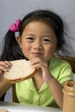 Peanut Butter And Jelly 3 Stock Images