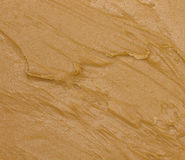 Peanut butter background Stock Images