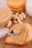 Peanut butter Stock Photos