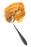 Peanut butter Stock Photography