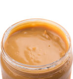 Peanut Butter III stock images