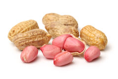 Peanut Stock Photos