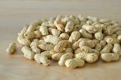 The peanut or groundnut Stock Photos