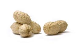 Peanuts Royalty Free Stock Photo