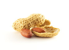 Peanuts Royalty Free Stock Photos
