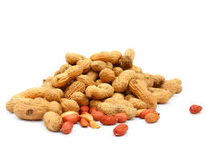 Free Peanuts Stock Images - 13999994