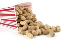 Peanuts Royalty Free Stock Photos
