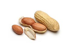 Free Peanuts Stock Images - 25777254
