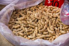 Peanuts Stock Photos