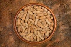 Peanuts Royalty Free Stock Photography