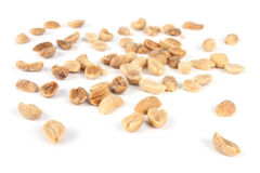 Peanuts Royalty Free Stock Photography