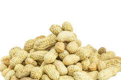 Peanuts IX Stock Image