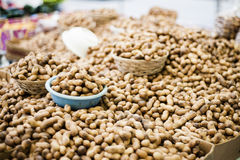 Peanuts Peanuts Peanuts Royalty Free Stock Photos