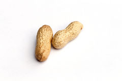 Peanuts. Stock Images