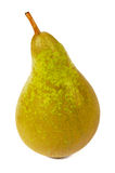 A pear Stock Photography