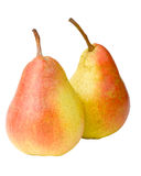 pear Royaltyfria Foton
