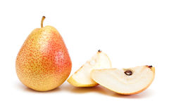 Pear. Royalty Free Stock Image