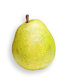 Pear. Royalty Free Stock Images