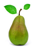 Pear Royalty Free Stock Photos