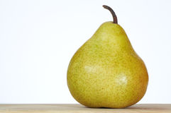 Pear Royalty Free Stock Photo
