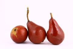 Pear Royalty Free Stock Photography