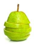 The pear Stock Photos
