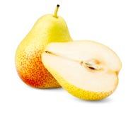 Pear fotografering för bildbyråer