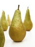 Pear royaltyfri foto