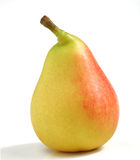 pear Royaltyfri Bild