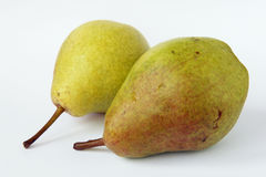 Pear-5 Royalty Free Stock Photos