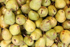 Pear Background Royalty Free Stock Images