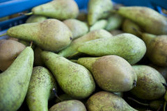Pear Bunch Stock Photography