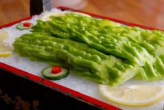 pear för mat för balsamporslin läcker Royaltyfri Fotografi