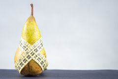 Free Pear Fit Royalty Free Stock Photo - 68244315