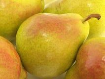 pear flera Royaltyfri Bild