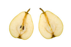 Pear fruit Royalty Free Stock Photo