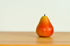 Pear Fruit Royalty Free Stock Photo