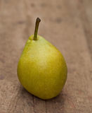 Pear fruit Stock Image