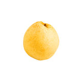Pear fruits Stock Photo