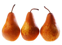 Pear group Stock Photo