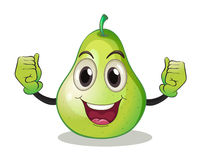Pear Stock Image