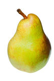 Pear isolated Royalty Free Stock Photo